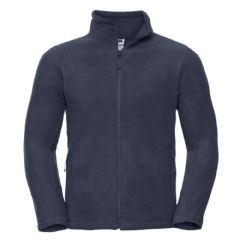 THRUMSTER  PRIMARY SCHOOL NAVY FLEECE WITH LOGO